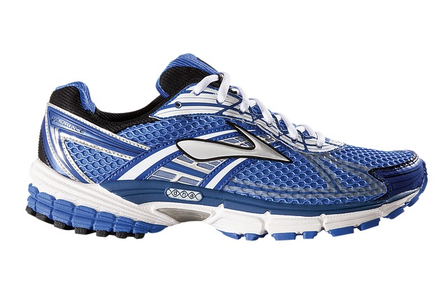 Running Shoe, Shoe, Brooks, Highly Functional, Run