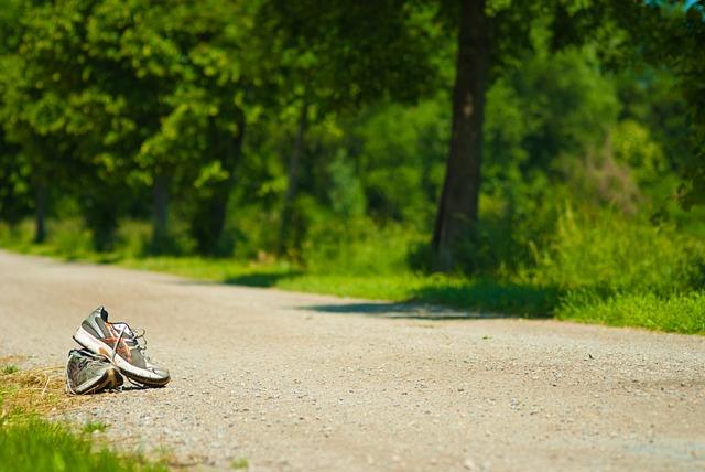 Jog, Run, Shoes, Sneakers, Sport Shoes, Away