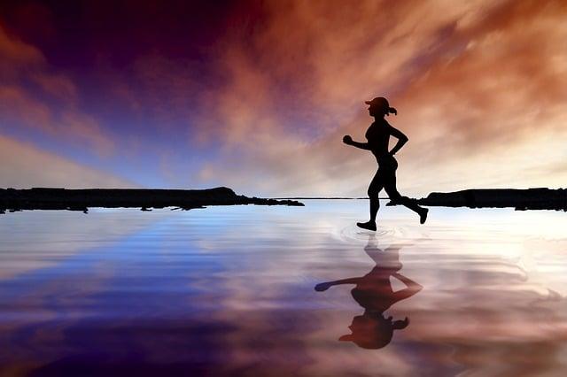 Runner, Female Runner, Running, Sport, Female, Person