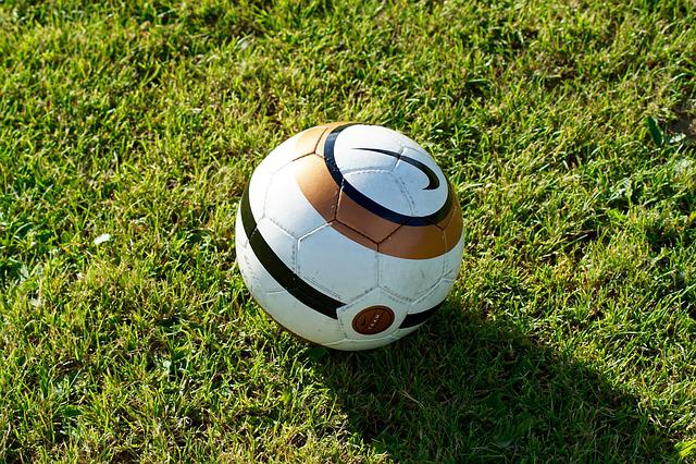 Sport, Rush, Football, Nike