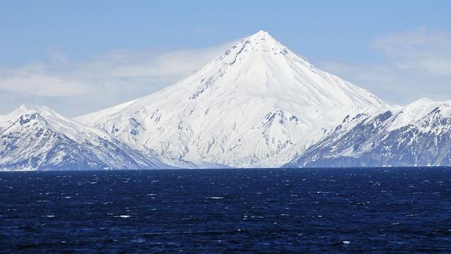 Petropavlovsk, Kamchatskiy, Siberia, Russia