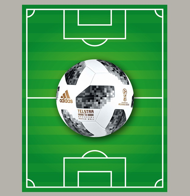 World Cup 2018, Russia, Football
