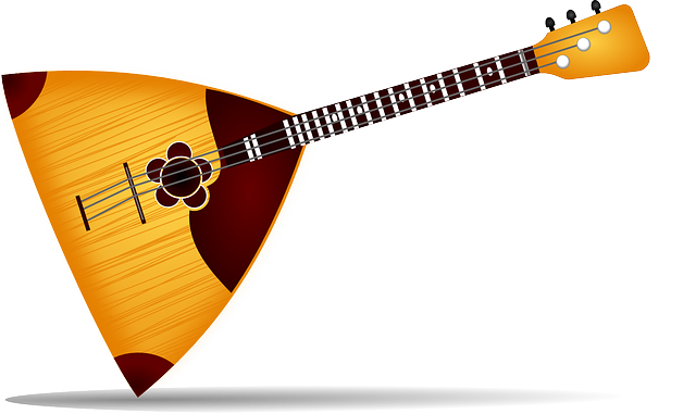 Balalaika, Culture, Instrument, Music, Russian