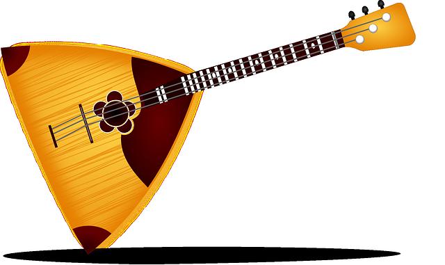 Balalaika, Culture, Instrument, Music, Russian