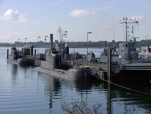 Subs, 206, S194 U15, S195 U16, Ubootgeschwader