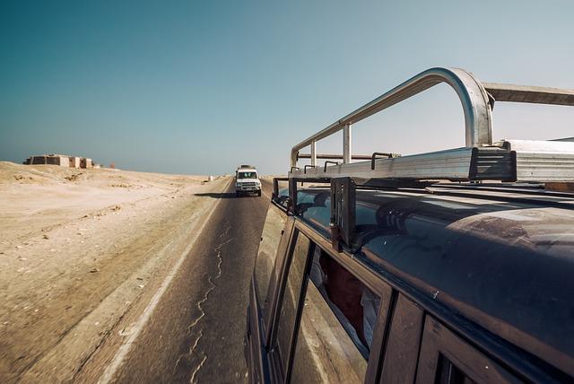Safari, Jeep, Desert, Adventure, Sand, Offroad, Car