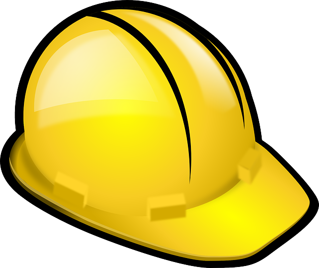 Helmet, Safety, Safety Helmet, Work, Protection