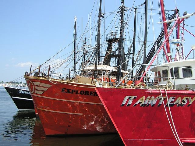 Water, Vessel, Travel, Nautical, Sail, Sailing, Fishing