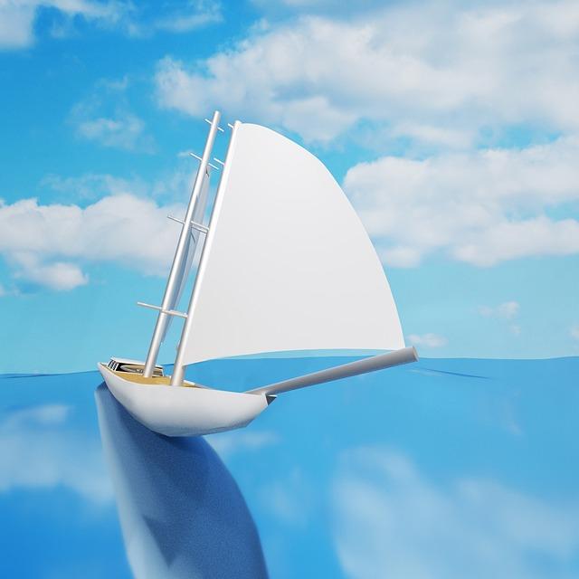 Sky, Technology, Ship, Wind, Sail, Travel, Sailing Boat