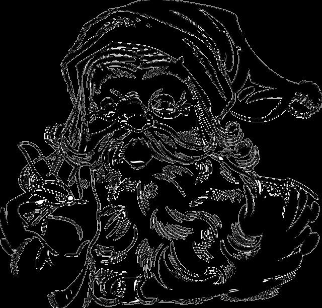 Santa, Santa Claus, Santa Clause, Saint Nicholas