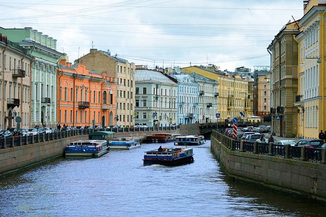 Saint Petersburg, Peter, St Petersburg