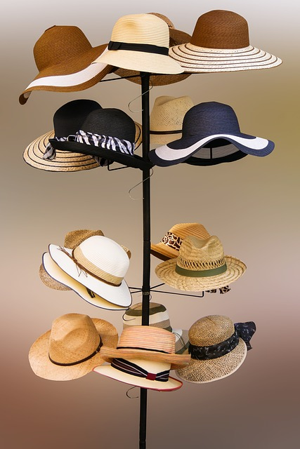 Hat, Hatstand, Sale, Hats, Sun Hat, Headwear, Fashion