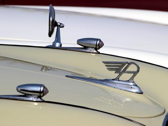 Austin, A35, Saloon, Oldtimer, Brand, Model, Car