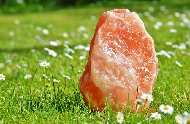 Rock Salt, Halitit, Salt Rock, Salt Stone