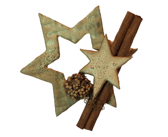 Salty Snack, Decoration, Christmas, Advent, Gifts