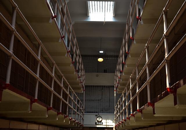 Alcatraz, Usa, America, Prison, San Francisco