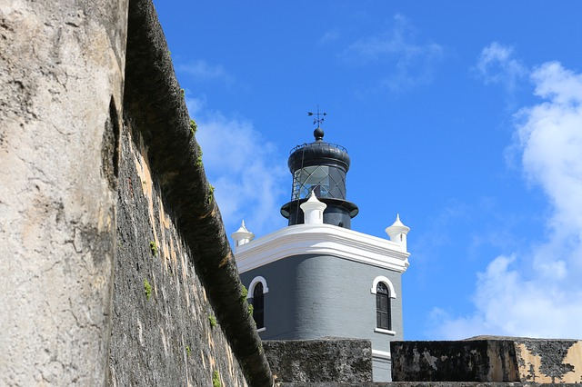 San Juan, Puerto Rico, Lighthouse