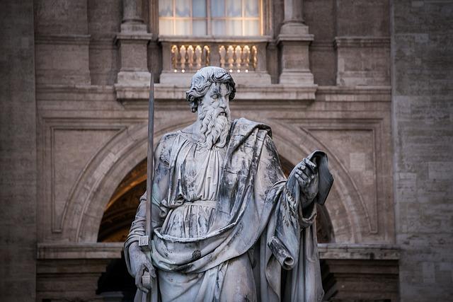 Saint Paul, San Paolo, San, Saint, Rome, Paolo, Italy