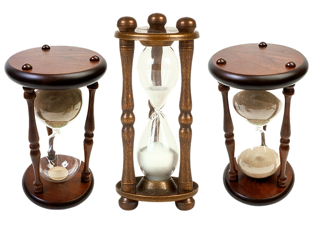 Hourglass, Time, Sand, Clock, Flask, Glass
