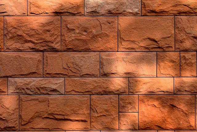 Sand, Stone, Wall