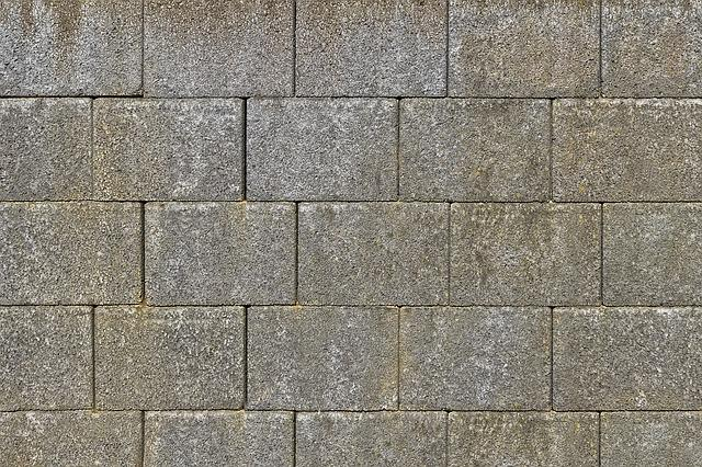 Sand-lime Brick, Stone Wall, Wall, Facade, Texture