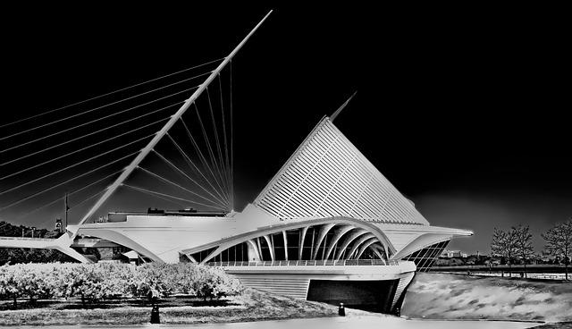 Museum, Santiago Calatrava, Architecture