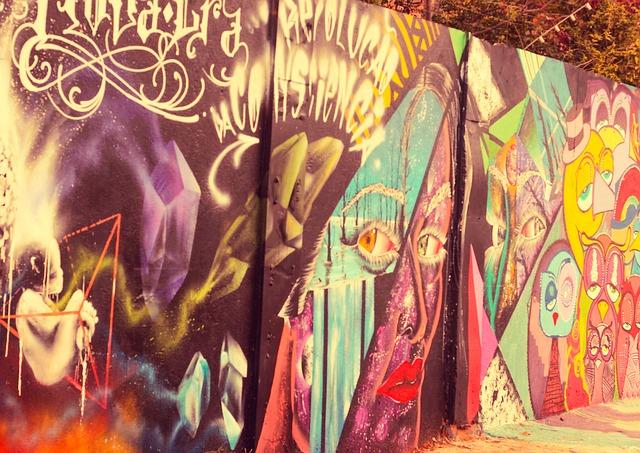 Art, Brazil, Graffiti, Sao Paulo, Street, Urban, Wall