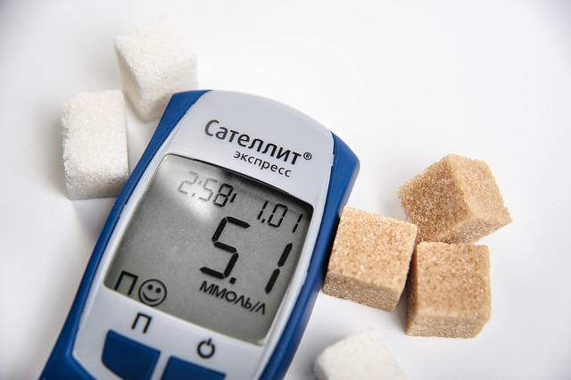 Sugar, The Meter, Diabetes, Satellite Express, Elta