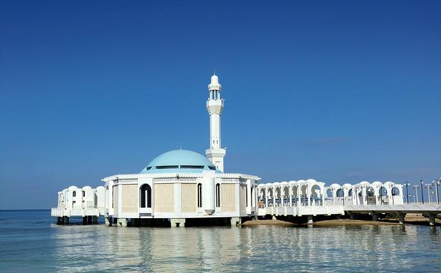 Mosque, Islam, Saudi Arabia, Islamic, Muslim, Religion