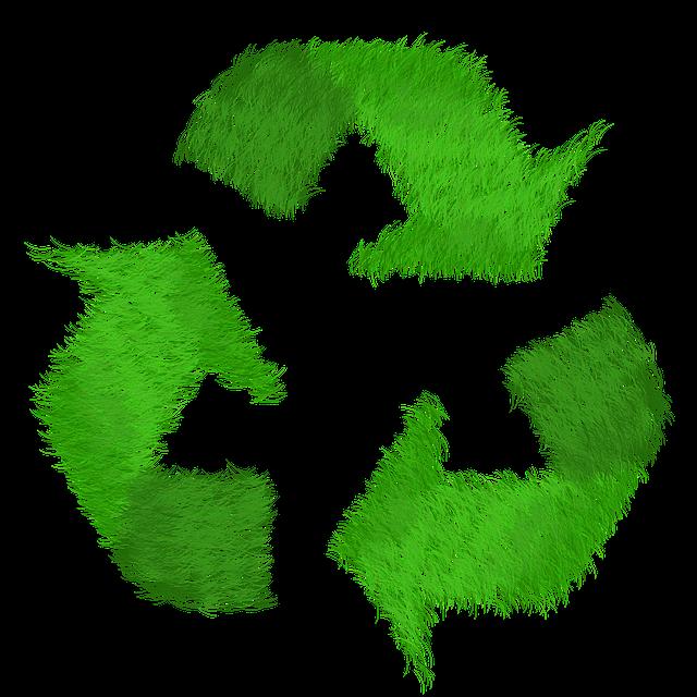 Green, Grass, Prato, Echo, Ecological, Nature, Saving