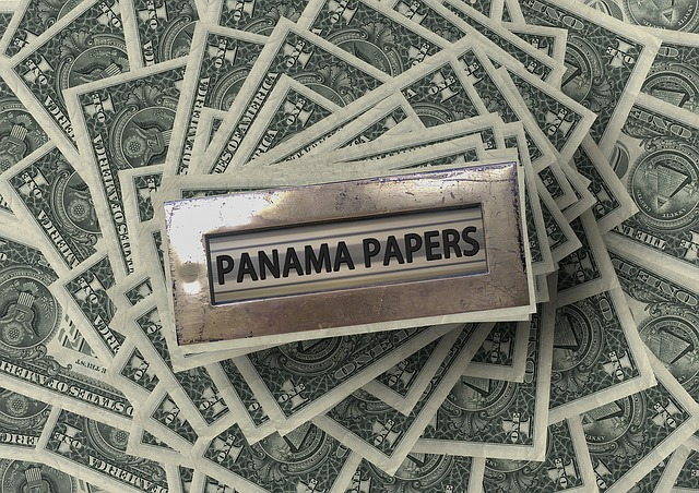 Panama, Papers, Mailbox, Scandal, Dollar, Finance, Scam
