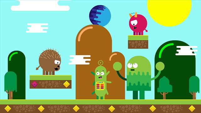 Illustration, Videogame, Graphics, Scene, Game Platform