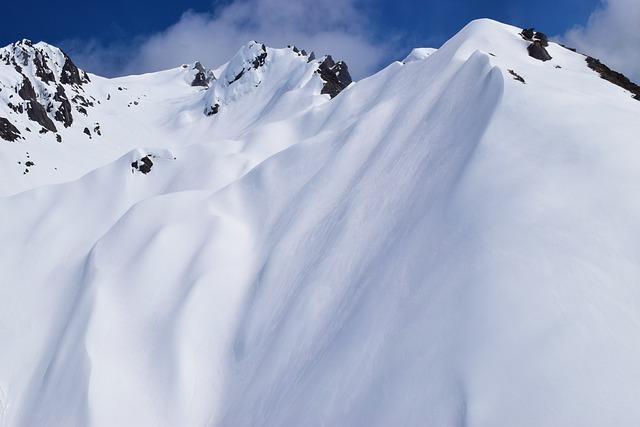 Mountains, Peaks, Snow, Mountain Top, Scenery, Top