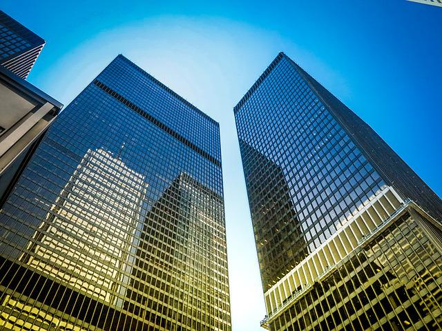 Toronto, Canada, City, Day, Tourism, View, Scenery