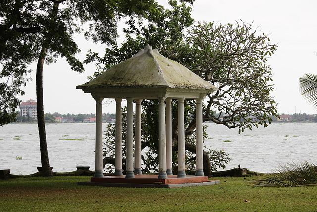 Lake, Cochin, Kerala, Scenic