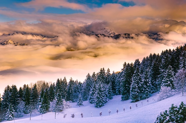 Italy, Mountains, Landscape, Scenic, Nature, Outdoors