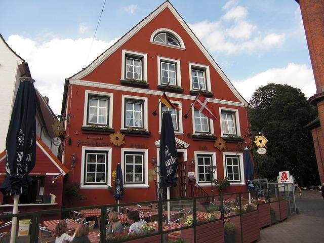 Kappeln, Schlei, Mecklenburg