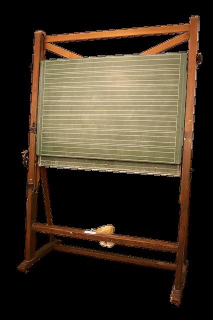 School, Blackboard, Png, Isolated, Old, Nostalgia