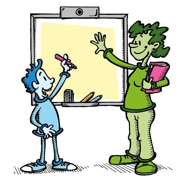 Free Photo School Student Teacher Education Classroom