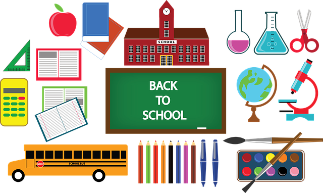 Education, Back To School, School Supplies, Pencil
