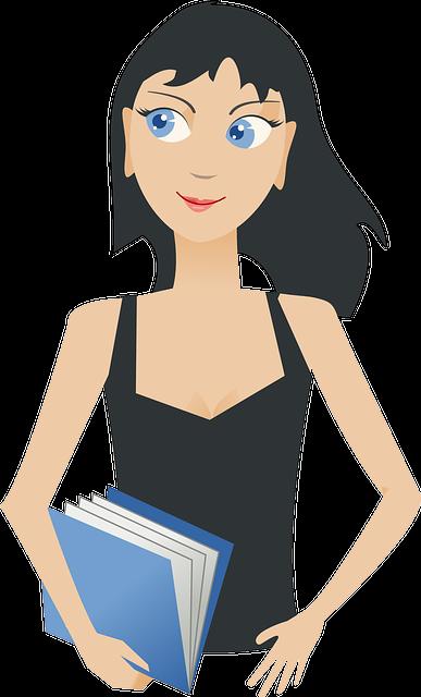 Student, Teenager, Book, Learning, Study, Schoolgirl