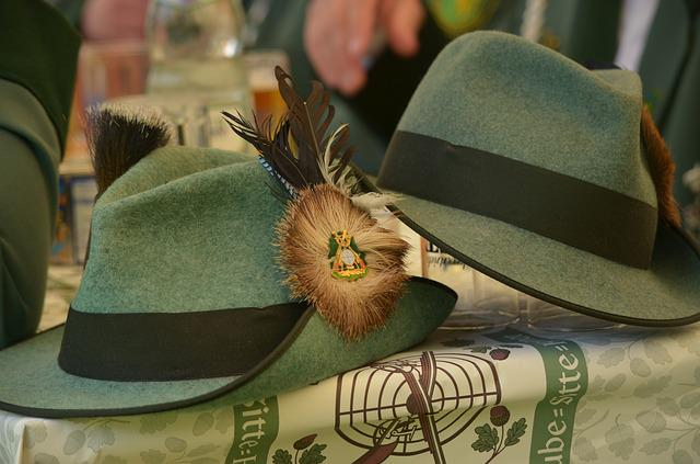 Hats, Hat, Schützenfest, Headwear, Champion Shot