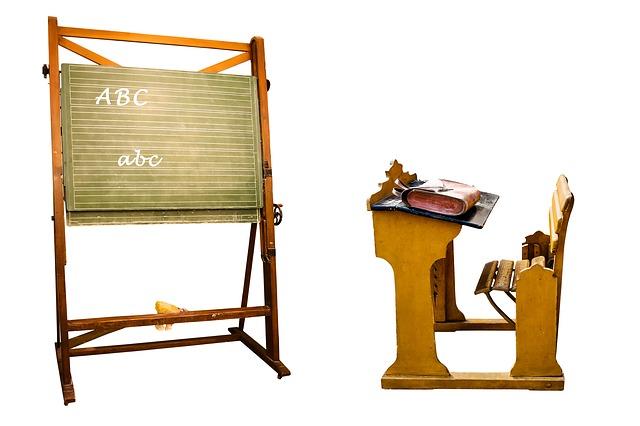 School, Back To School, Schulbeginn, School Enrollment