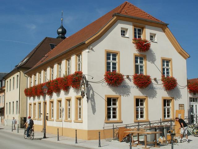Brewery, Zum Ritter, Schwetzingen, Beer, Production