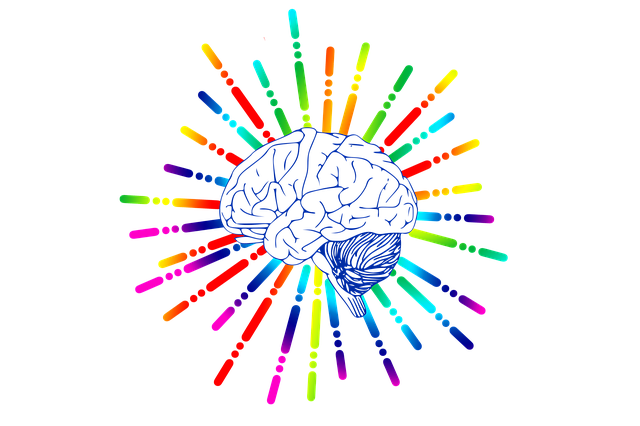 Brain, Icon, Star, Biology, Abstract, Cerebrum, Science