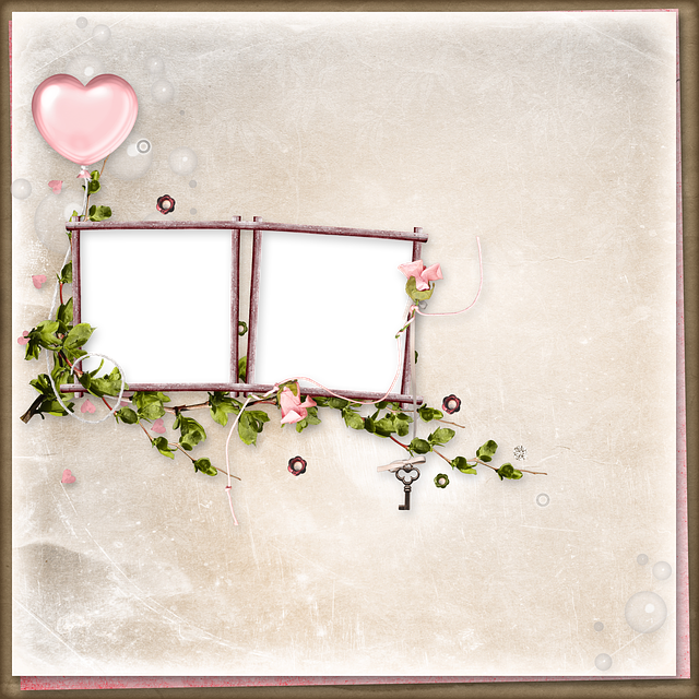 Frame, Photo Frame, Photoshop, Scrapbooking, Clearance
