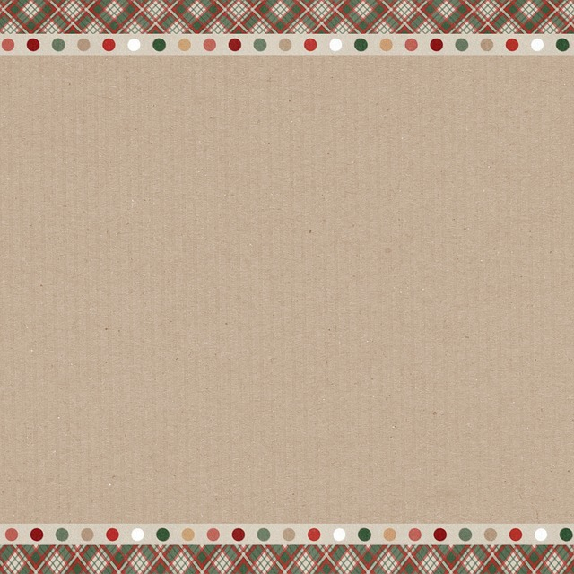 Background, Polka Dot, Square, Scrapbooking, Template