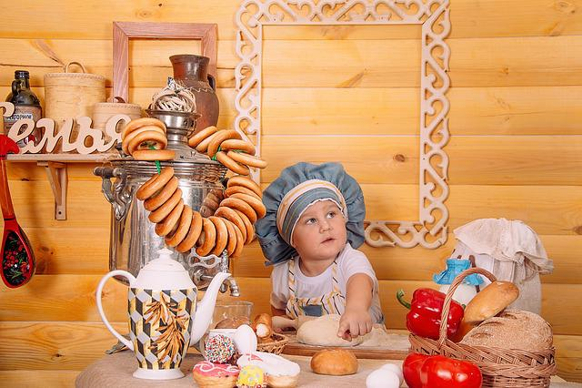 Baby, Food, Scullion, Children Photographer, Children's