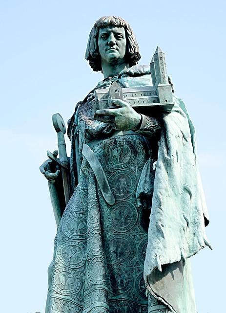Sculpture, Braunschweig, Historically, Monument