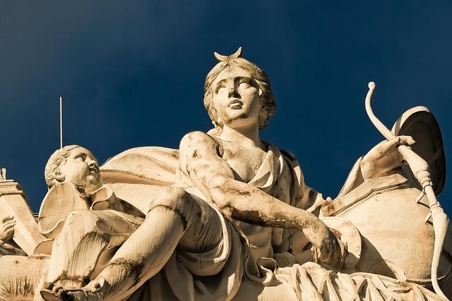 Statue, Relief, Sculpture, Fig, Stone, Stone Sculpture